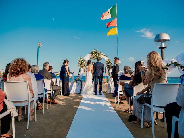 Il matrimonio di Andrea e Annalisa a Sanremo, Imperia 22