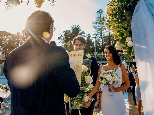 Il matrimonio di Andrea e Annalisa a Sanremo, Imperia 23
