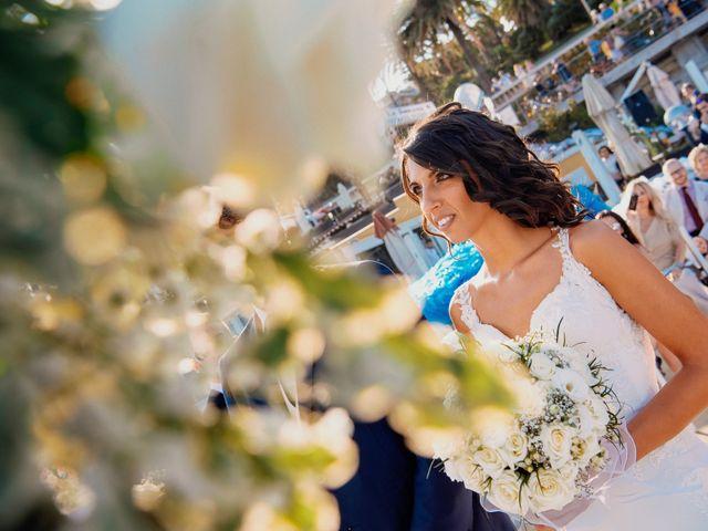 Il matrimonio di Andrea e Annalisa a Sanremo, Imperia 24