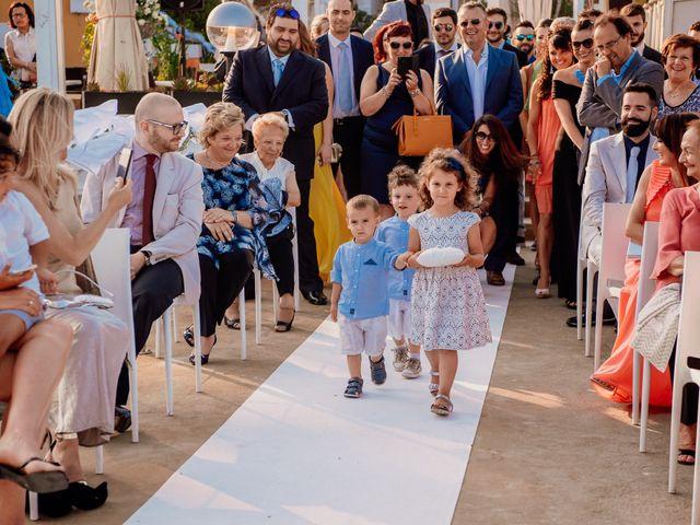 Il matrimonio di Andrea e Annalisa a Sanremo, Imperia 27