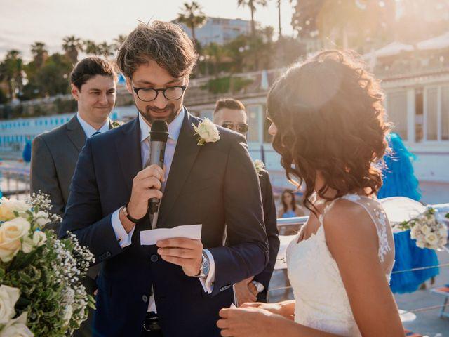 Il matrimonio di Andrea e Annalisa a Sanremo, Imperia 29