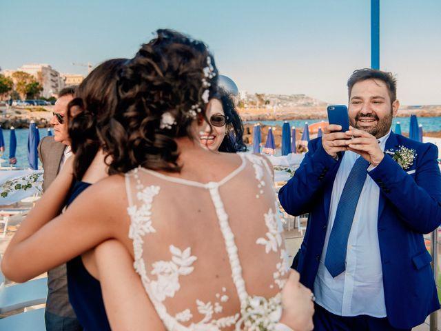 Il matrimonio di Andrea e Annalisa a Sanremo, Imperia 34