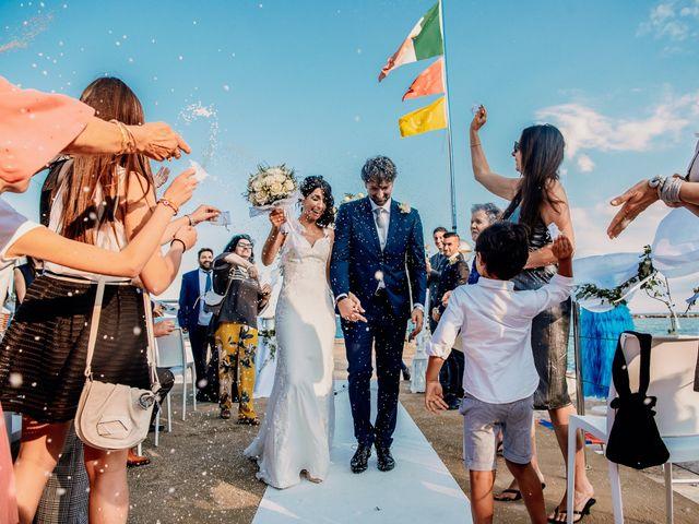 Il matrimonio di Andrea e Annalisa a Sanremo, Imperia 35