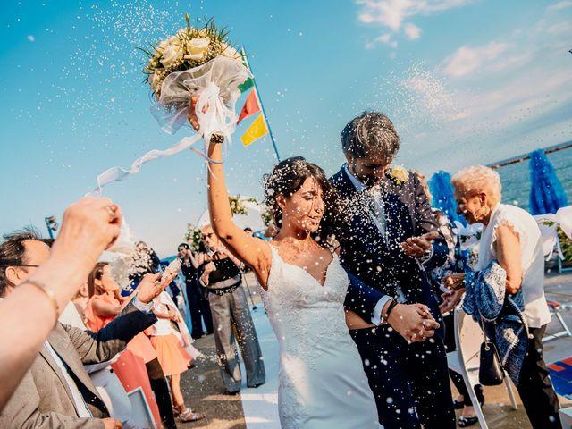Il matrimonio di Andrea e Annalisa a Sanremo, Imperia 36