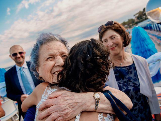 Il matrimonio di Andrea e Annalisa a Sanremo, Imperia 40