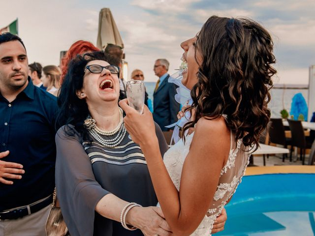 Il matrimonio di Andrea e Annalisa a Sanremo, Imperia 42