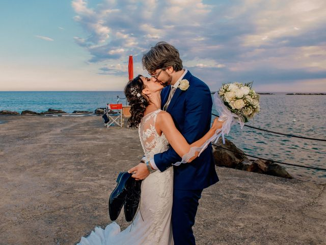 Il matrimonio di Andrea e Annalisa a Sanremo, Imperia 45