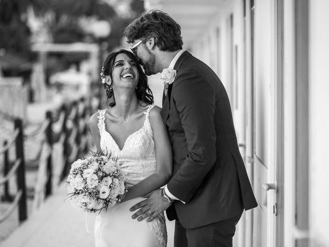 Il matrimonio di Andrea e Annalisa a Sanremo, Imperia 46
