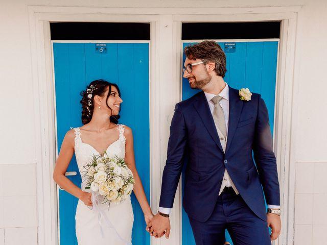 Il matrimonio di Andrea e Annalisa a Sanremo, Imperia 47