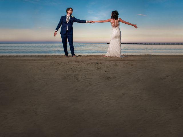 Il matrimonio di Andrea e Annalisa a Sanremo, Imperia 1