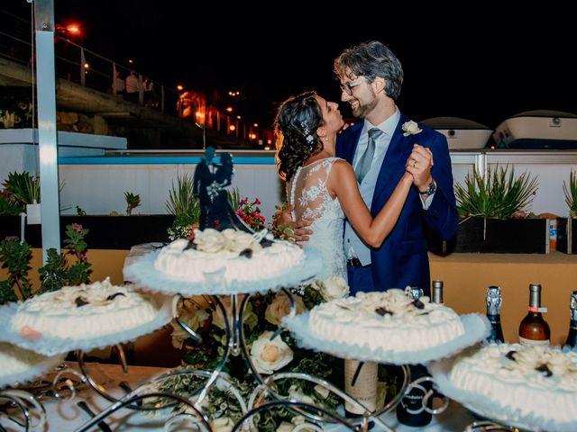 Il matrimonio di Andrea e Annalisa a Sanremo, Imperia 64
