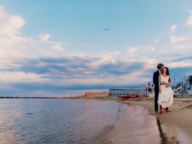 Il matrimonio di Andrea e Annalisa a Sanremo, Imperia 2