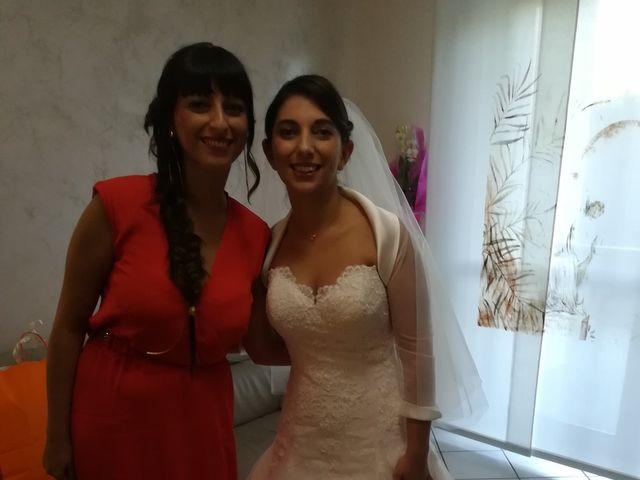 Il matrimonio di Giuseppe  e Martina  a Coassolo Torinese, Torino 5