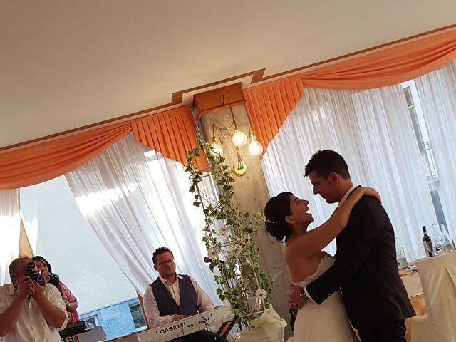 Il matrimonio di Giuseppe  e Martina  a Coassolo Torinese, Torino 6