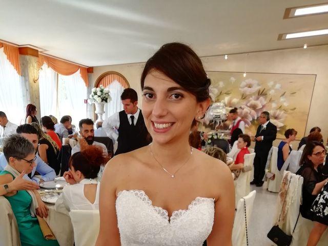 Il matrimonio di Giuseppe  e Martina  a Coassolo Torinese, Torino 8