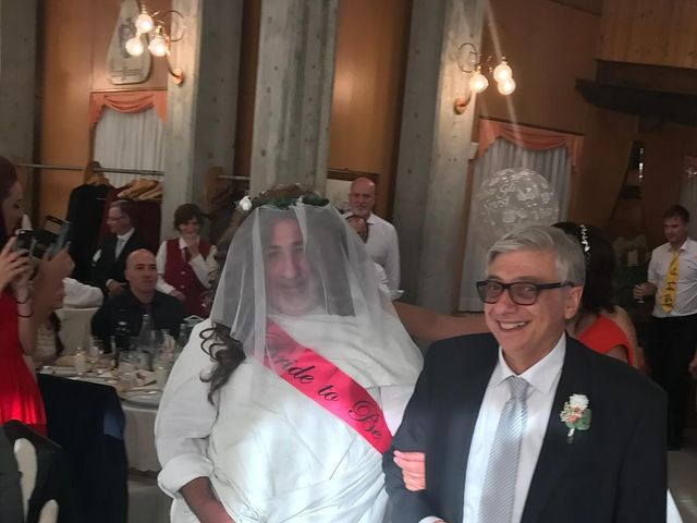 Il matrimonio di Giuseppe  e Martina  a Coassolo Torinese, Torino 2