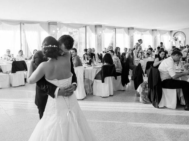 Il matrimonio di Giuseppe  e Martina  a Coassolo Torinese, Torino 21