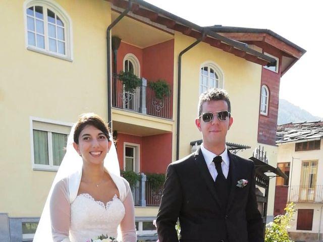 Il matrimonio di Giuseppe  e Martina  a Coassolo Torinese, Torino 23