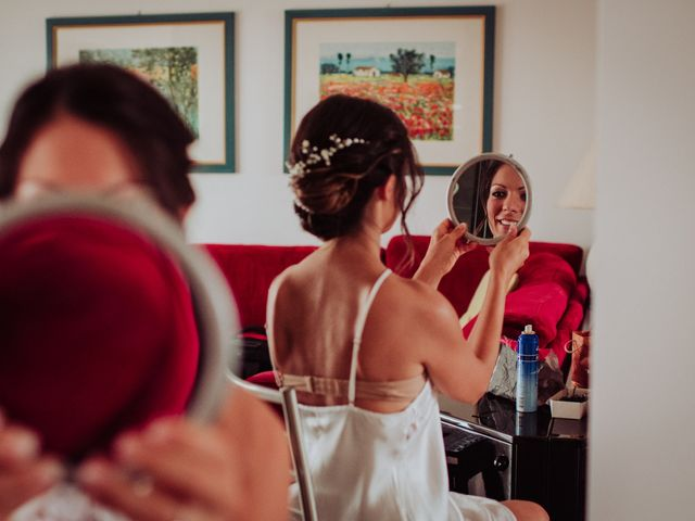Il matrimonio di Cristian e Giulia a Bergamo, Bergamo 10