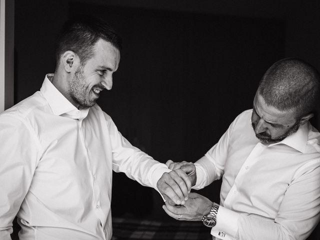 Il matrimonio di Cristian e Giulia a Bergamo, Bergamo 12