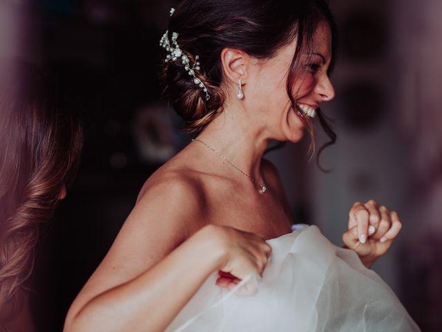 Il matrimonio di Cristian e Giulia a Bergamo, Bergamo 24
