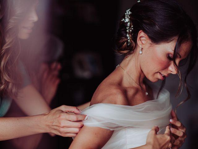 Il matrimonio di Cristian e Giulia a Bergamo, Bergamo 25