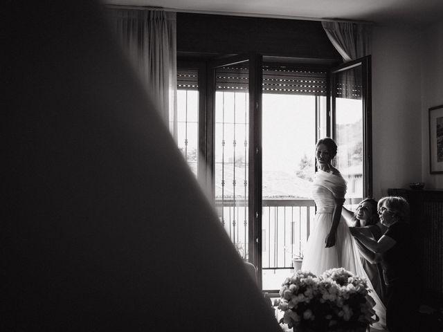 Il matrimonio di Cristian e Giulia a Bergamo, Bergamo 29