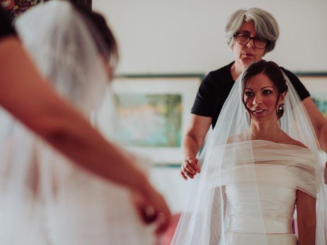 Il matrimonio di Cristian e Giulia a Bergamo, Bergamo 34