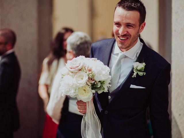 Il matrimonio di Cristian e Giulia a Bergamo, Bergamo 35