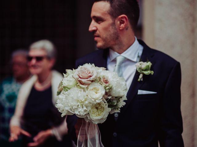 Il matrimonio di Cristian e Giulia a Bergamo, Bergamo 36