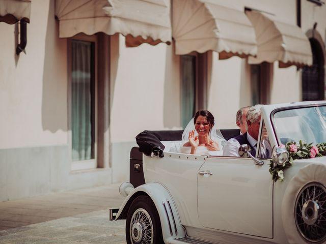 Il matrimonio di Cristian e Giulia a Bergamo, Bergamo 38