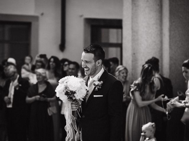 Il matrimonio di Cristian e Giulia a Bergamo, Bergamo 40