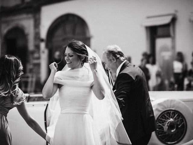 Il matrimonio di Cristian e Giulia a Bergamo, Bergamo 41