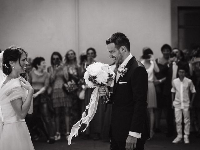 Il matrimonio di Cristian e Giulia a Bergamo, Bergamo 42