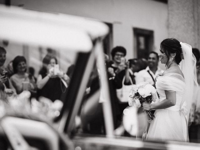 Il matrimonio di Cristian e Giulia a Bergamo, Bergamo 43