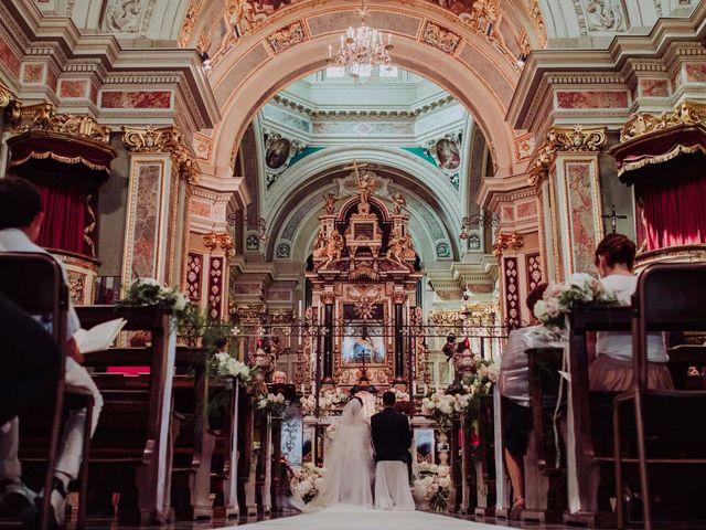 Il matrimonio di Cristian e Giulia a Bergamo, Bergamo 45