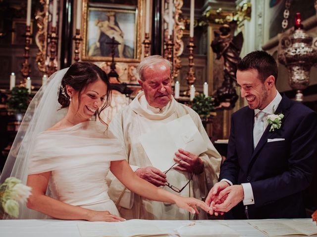 Il matrimonio di Cristian e Giulia a Bergamo, Bergamo 47