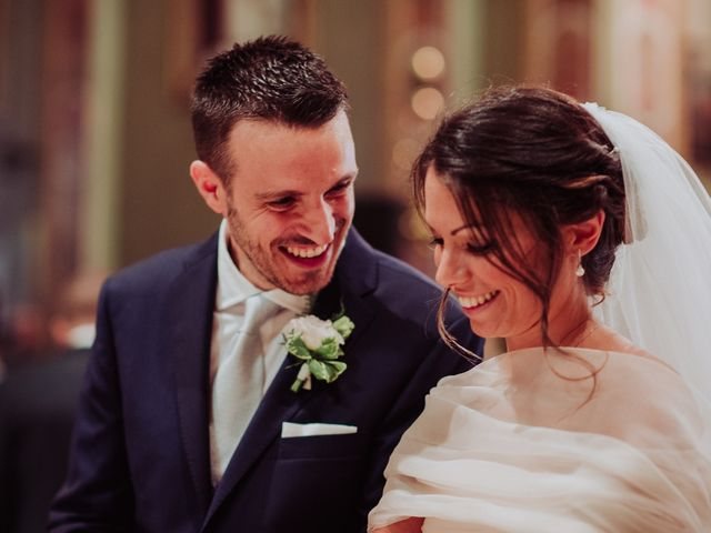 Il matrimonio di Cristian e Giulia a Bergamo, Bergamo 48