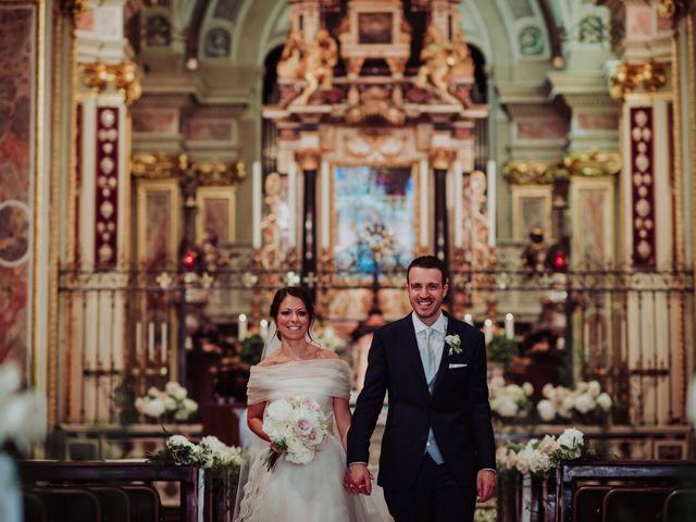 Il matrimonio di Cristian e Giulia a Bergamo, Bergamo 49