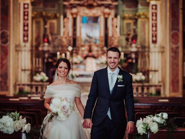 Il matrimonio di Cristian e Giulia a Bergamo, Bergamo 50
