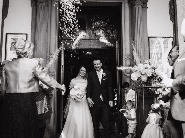Il matrimonio di Cristian e Giulia a Bergamo, Bergamo 51