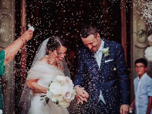 Il matrimonio di Cristian e Giulia a Bergamo, Bergamo 54