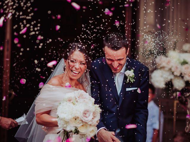 Il matrimonio di Cristian e Giulia a Bergamo, Bergamo 55