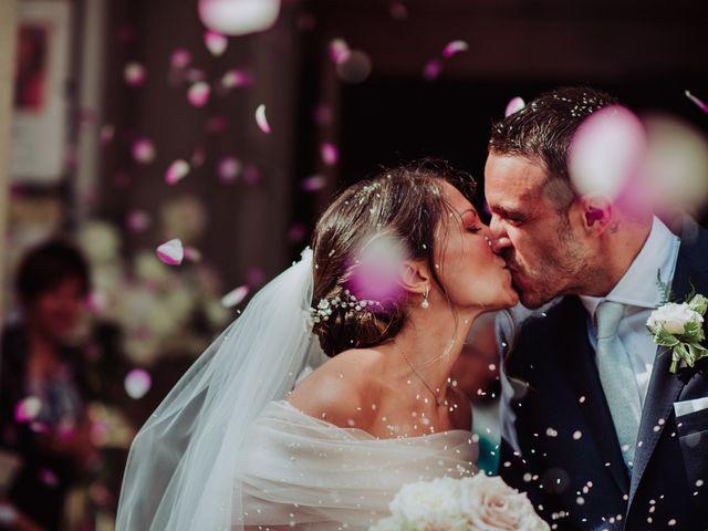 Il matrimonio di Cristian e Giulia a Bergamo, Bergamo 57