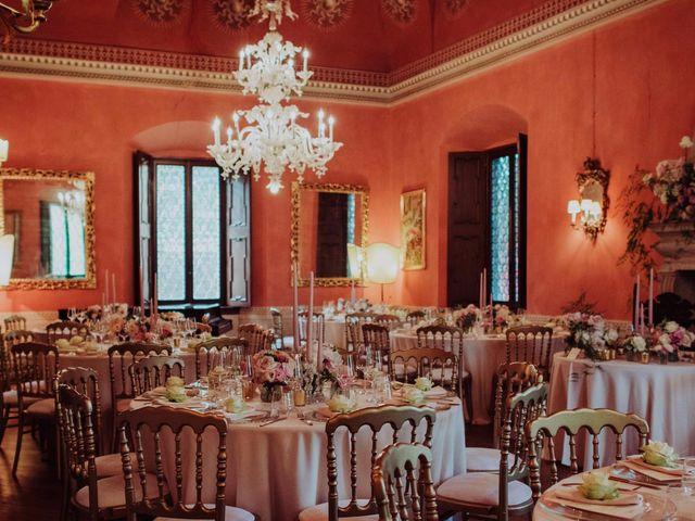 Il matrimonio di Cristian e Giulia a Bergamo, Bergamo 60