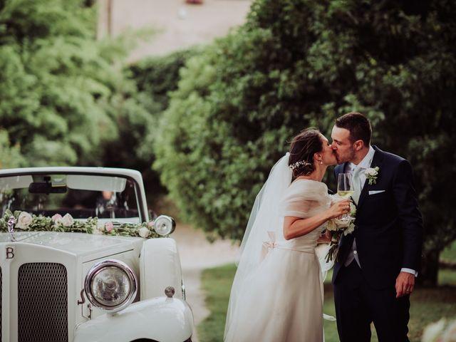Il matrimonio di Cristian e Giulia a Bergamo, Bergamo 66