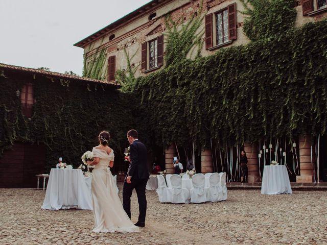 Il matrimonio di Cristian e Giulia a Bergamo, Bergamo 68