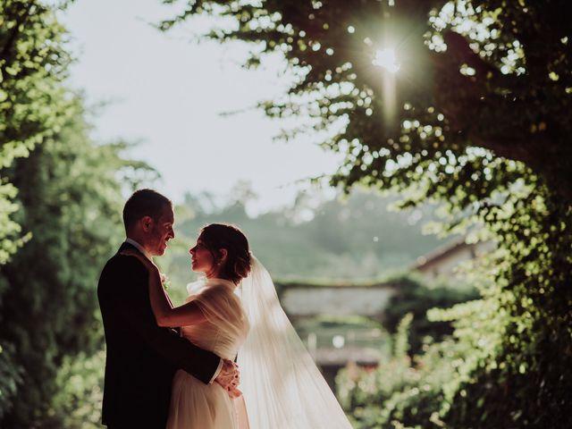 Il matrimonio di Cristian e Giulia a Bergamo, Bergamo 75