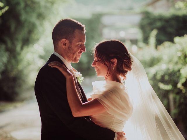 Il matrimonio di Cristian e Giulia a Bergamo, Bergamo 76