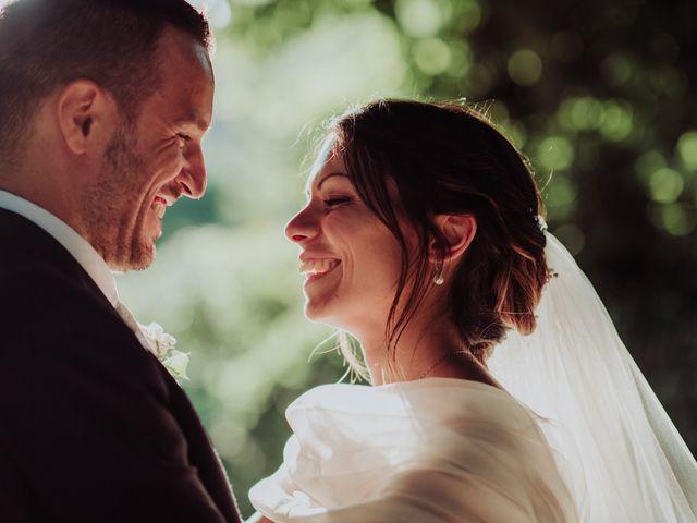 Il matrimonio di Cristian e Giulia a Bergamo, Bergamo 77